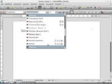 Embedded thumbnail for 3 - Editor di testo (Libreoffice Writer)
