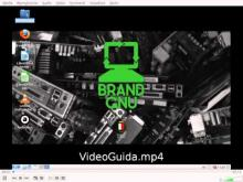 Embedded thumbnail for 5 - Visione dei video (VLC Media Player)