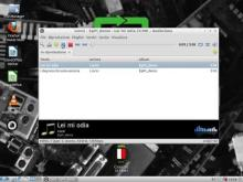 Embedded thumbnail for 7 - Ascoltare file audio e musica (Audacious)